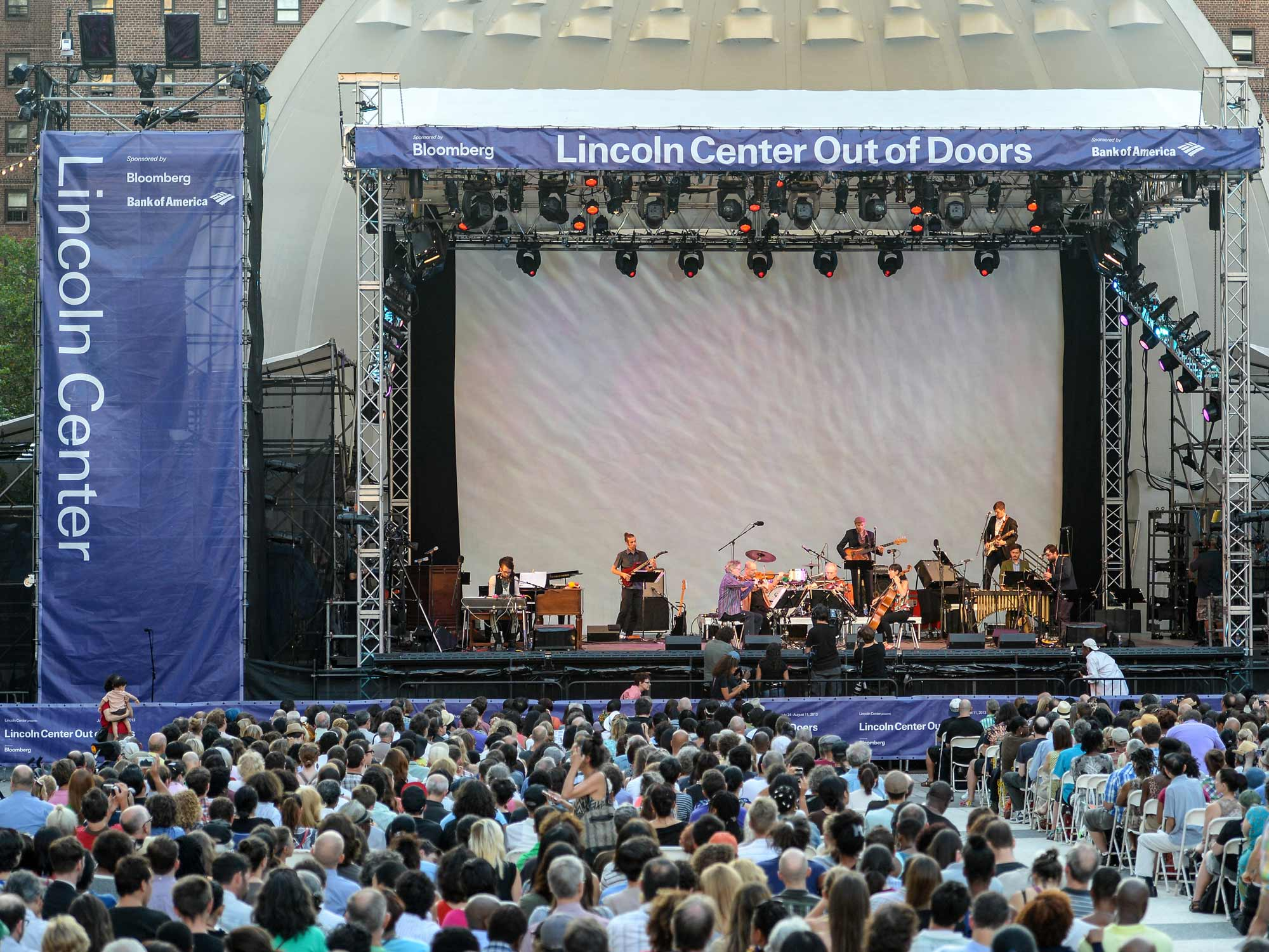 NPR Music Live in Concert<br><small>Hosted by</small> <strong>Bob Boilen</strong> of <strong><em>All Songs Considered</strong></em>, <strong>Felix Contreras</strong> <small>and</small> <strong>Jasmine Garsd</strong> of <strong><em>Alt.Latino</strong></em>, <small>and</small> <strong>Ann Powers</strong> of <strong><em>The Record</strong></em>