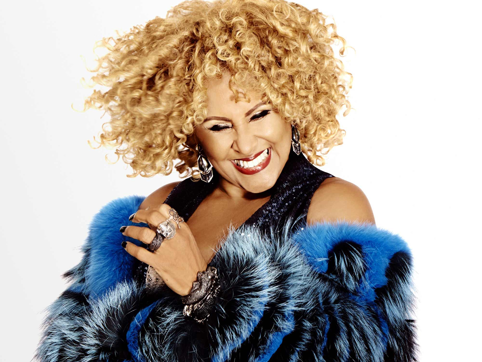 An Evening with Darlene Love